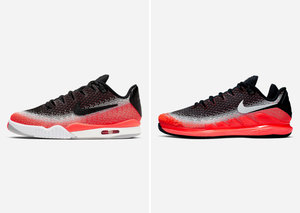 NikeCourt London 2019 collection is designed with tennis in mind