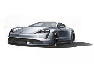 When will the Porsche Taycan finally hit roads?