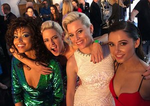 New Charlie's Angels movie gets a much needed 21st century update