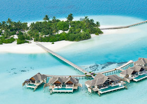 Expect the unexpected with Maldives' Niyama Private Islands