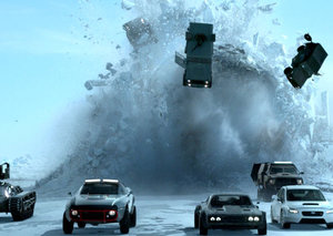A list of the most crazy stunts in the Fast and Furious movies