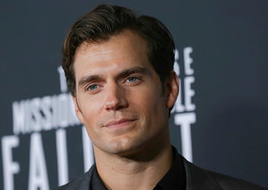 After Superman, Henry Cavill will become new Sherlock Holmes