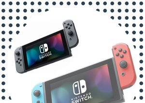 Nintendo might unveil a Switch Mini in time for Christmas