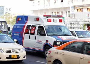 How to avoid the AED3,000 traffic fine that starts today
