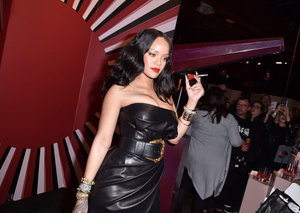 """I snuck into Rihanna's Dubai after-party"""