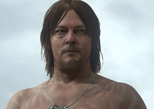 Newest Death Stranding trailer is almost 9-minutes long