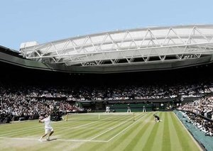 Why is Wimbledon so prestigious: a history lesson