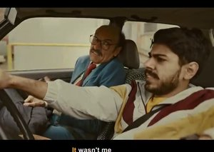 Dubai Police made a catchy song about Bank Fraud