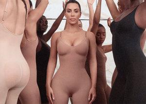 Kim Kardashian will rename 'Kimono' underwear line