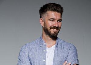 Dubai-based chef Tom Arnel on going solo