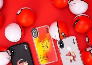 Casetify's Pokemon case drop has a huge waiting list
