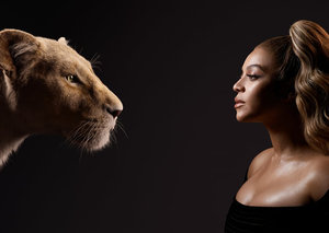 First look at Lion King cast and their characters
