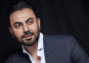 Mohamed Karim makes his mark on Hollywood
