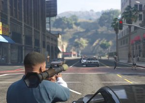 GTA6 will be set in South America and Florida