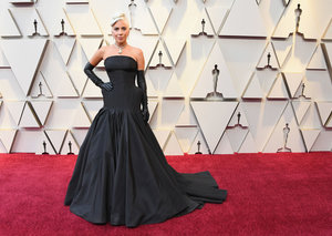 Lady Gaga asked to become an Oscar member