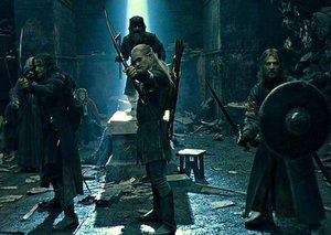 Lord of the Rings TV series begins filming in New Zealand