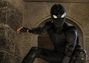 Spider-Man PS4 gets cool 'Far From Home' suits