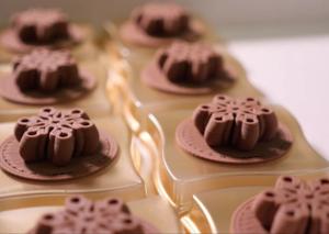 Cadbury unveils world's first Dairy Milk chocolate printer