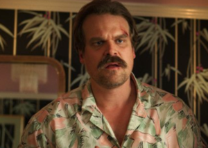 Stranger Things fans can't get enough of this Hawaiian shirt