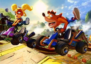 2-Minute Review: Crash Team Racing Nitro Fueled