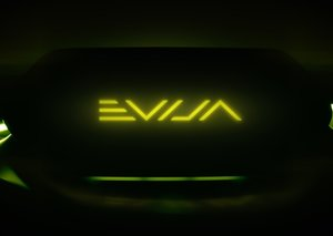 Lotus says first electric hypercar will be the Evija