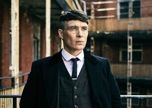How to get the Peaky Blinders haircut