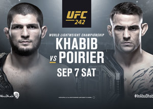 Everything you need to know about the Khabib-Poirier Abu Dhabi fight