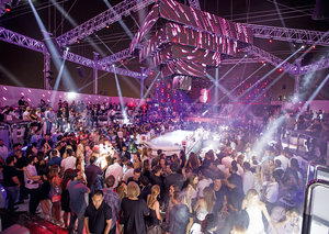 Dubai 'super club' Base is back