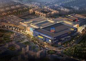 Dubai will get a second IKEA store this December