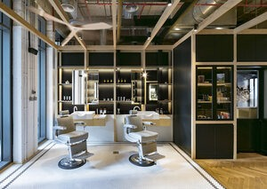 The best barbershops in Dubai