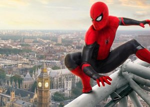 Spider-Man: Far From Home is the most profitable Spidey film ever