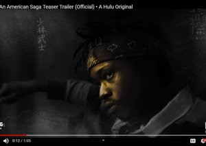 Watch the first trailer for 'Wu-Tang: An American Saga'