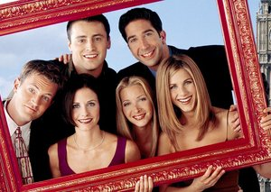 The Friends Reunion on HBO Max has been delayed