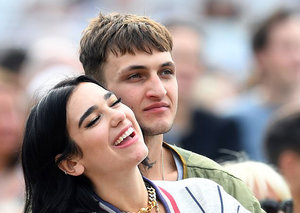 Anwar Hadid and Dua Lipa romance confirmed in pictures