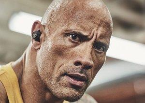 Dwayne The Rock Johnson releases new wireless earphones