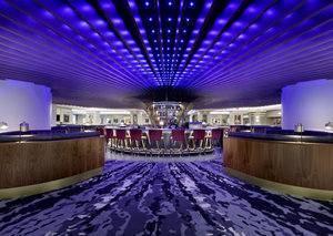 900-room Hard Rock Hotel opens in London