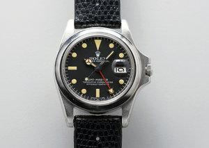 Marlon Brando's multi-million dollar custom Rolex watch