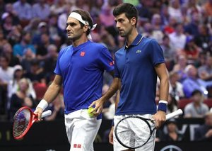 Will Roger Federer beat Novak Djokovic for the first time in 7 years at Wimbledon?