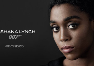 Lashana Lynch to be the first female and black 007 spy ever