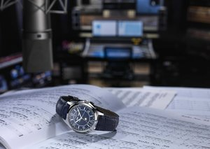 Fifty six shades of blue: Vacheron Constantin launches two new models