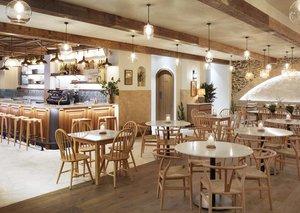 Taverna Greek Kitchen Madinat Jumeirah Review
