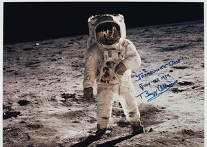 50 years after Apollo 11: Christie's to auction key items from space mission