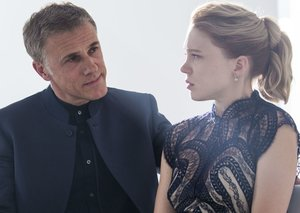Christoph Waltz will return in Bond 25 as Blofeld