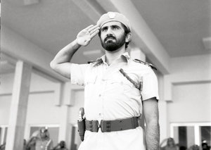 Sheikh Mohammed turns 70: Life in pictures
