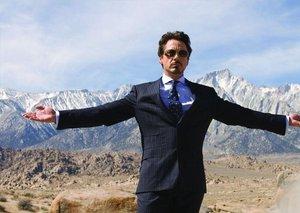 Robert Downey Jr on life after Iron Man