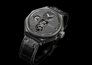 Ferdinand Berthoud unveils FB1 Night Star for Only Watch