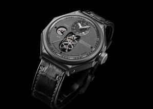 Ferdinand Berthoud unveils FB1 Night Star for Only Watch