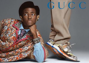 Gucci overtakes Off-White as world's hottest brand for Q2 2019