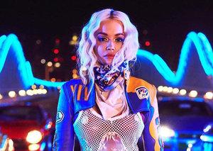 Why everyone loves Rita Ora's new Dubai music video so much