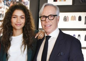 Tommy Hilfiger brings show back to New York